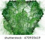 abstract background. design... | Shutterstock . vector #670935619