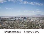 las vegas | Shutterstock . vector #670979197
