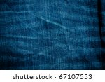 A Jeans Background Or Texture