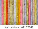 Creative Wood Background