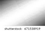 abstract halftone pattern...