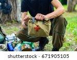 military medical aid  first aid ...