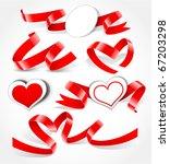 Elements To Valentine's Day