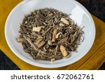 wormwood | Shutterstock . vector #672062761