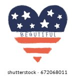 Beautiful Heart Vector Design...