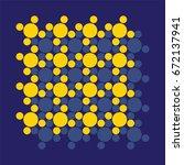 abstract background vector | Shutterstock .eps vector #672137941