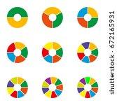 infographic vector illustration.... | Shutterstock .eps vector #672165931