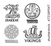 Viking Scandinavian Ancient...