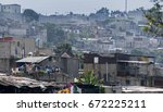 guatemala   october 24  2010.... | Shutterstock . vector #672225211