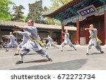 Luo Yang  China   April 22 ...