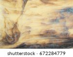 Background Texture Of Stained...