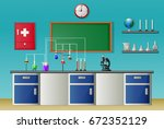 vector illustration of... | Shutterstock .eps vector #672352129