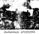 destroy texture 2 | Shutterstock .eps vector #672352594