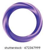 glossy radial curvy fond with...