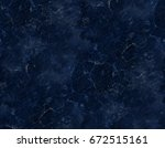 Blue Abstract Background...
