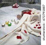 hammam | Shutterstock . vector #672791887