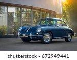 novosibirsk  russia   june 16 ... | Shutterstock . vector #672949441