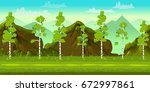 forest and stones 2d game...