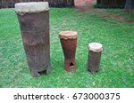 Drums Of The Venda People Of...