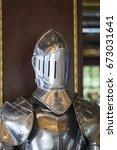 Knight Armour   Steel Helmet