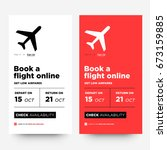 book a flight online and get...
