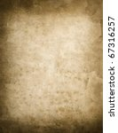 vintage background | Shutterstock . vector #67316257