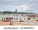 Pattaya  Thailand    Jul 8 ...