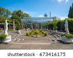 auckland  new zealand   march... | Shutterstock . vector #673416175