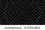 glittering lights | Shutterstock . vector #673501801
