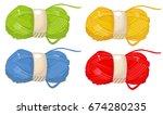 Yarn  Thread  Knitting  Weavin...
