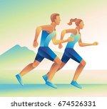 vector illustration and...   Shutterstock .eps vector #674526331