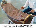 Thai Classical Music Instrumen...