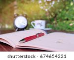 relaxation zone | Shutterstock . vector #674654221