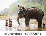 Chiang Rai  Thailand   April 2...