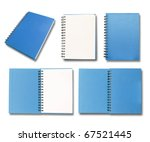 Blue Note Book Collection
