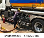 ubonratchatani july 9 ...   Shutterstock . vector #675228481
