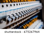 Voltage Switchboard With...