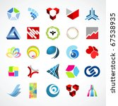 design element | Shutterstock .eps vector #67538935