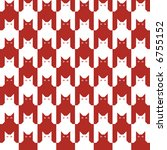 "a seamless ""cats"" pattern in... 