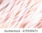elegant abstract diagonal... | Shutterstock . vector #675539671
