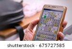 rayong  thailand  8 jul 17   ... | Shutterstock . vector #675727585