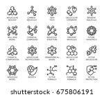 editable stroke. 48x48 pixel... | Shutterstock .eps vector #675806191