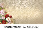 enhance your projects with hd... | Shutterstock . vector #675811057