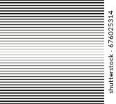 seamless halftone background.... | Shutterstock . vector #676025314