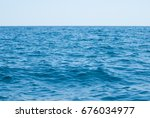 abstract blue water sea for...   Shutterstock . vector #676034977