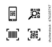 check code. simple related... | Shutterstock .eps vector #676105747