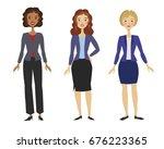 vector illustration with...   Shutterstock .eps vector #676223365