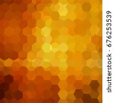 abstract background consisting...   Shutterstock .eps vector #676253539