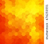 abstract background consisting...   Shutterstock .eps vector #676253551
