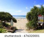 coolum surf beach lifestyle